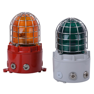 D1xB2X10 Explosion Proof Xenon Strobe Beacon 10J