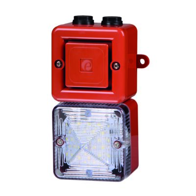 SONFL1H Alarm Horn Sounder & LED Beacon