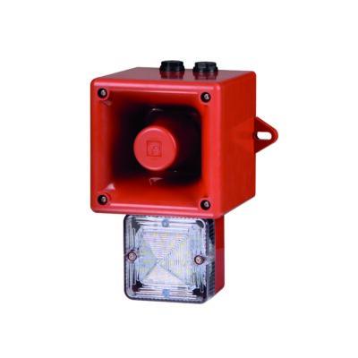 AL105NX Alarm Horn Sounder & Xenon Strobe Beacon