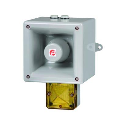 AL112NX Alarm Horn Sounder & Xenon Strobe Beacon