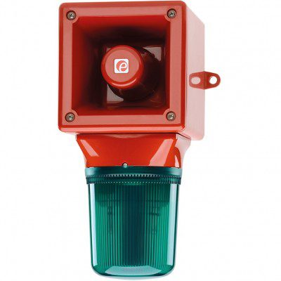 AB105LDA LED Sounder Beacon