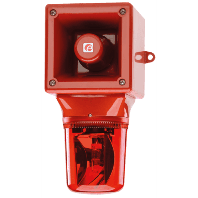 AB105RTH Rotating Sounder Beacon