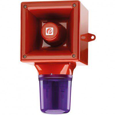 AB112LDA LED Sounder Beacon