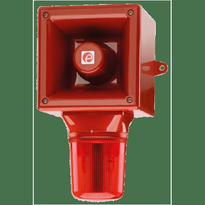 AB121STR  Xenon Sounder Beacon