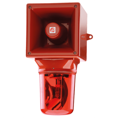 AB121RTH Rotating Sounder Beacon