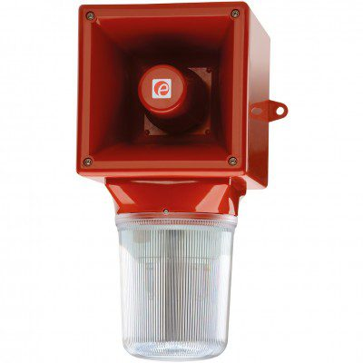 AB121LDA Rotating Sounder Beacon