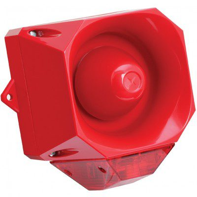 Asserta AS120B Sounder Beacon
