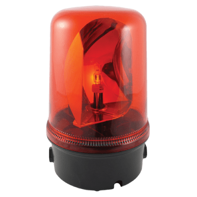 B400RTH Rotating Mirror Beacon