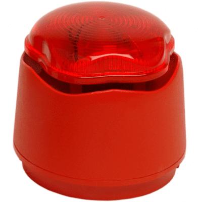 Banshee Excel Lite CHL LED Sounder Beacon