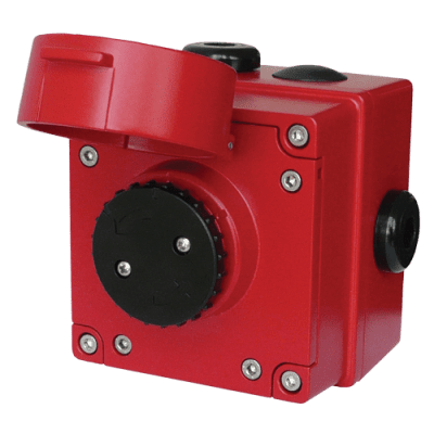 BEXCP3A-PB / BEXCP3B-PB Explosion Proof Push Button Call Point