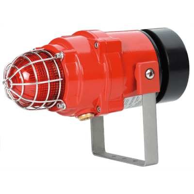BExDCS110-05R Explosion Proof Sounder Beacon
