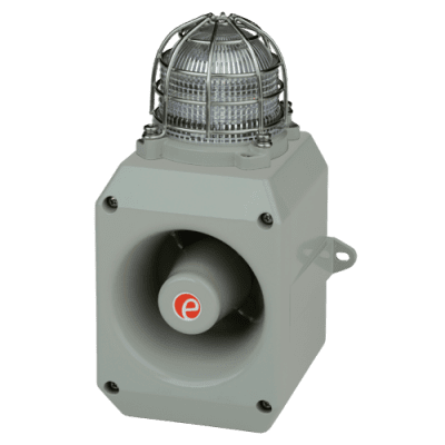 DL105H Sounder & LED Beacon