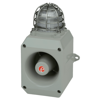 DL112H Sounder & LED Beacon