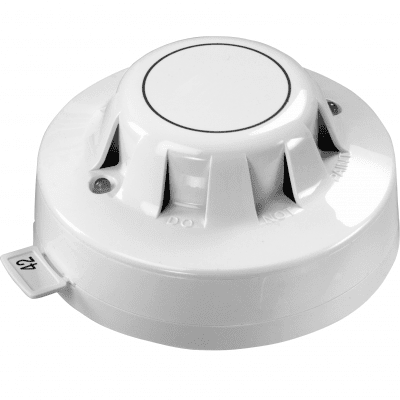 Discovery Marine Optical Smoke Detector 58000-600MAR, 58000-500MAR