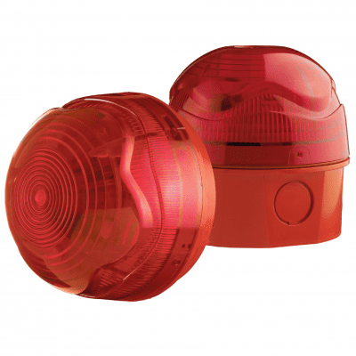 Banshee Excel Flashdome LED Beacon