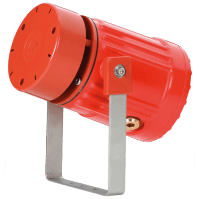 GNExS1-R Radial Flameproof Alarm Sounder