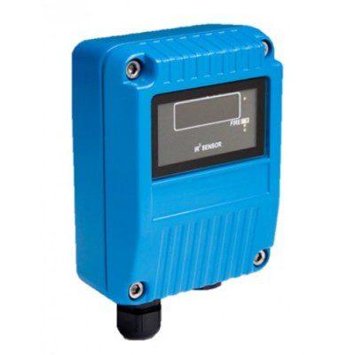 Talentum Triple IR (IR3) Flame Detector
