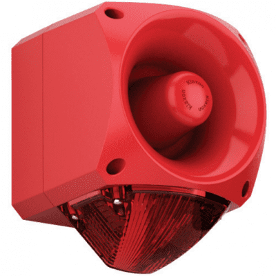 Nexus 110 Sounder Beacon