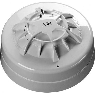 Orbis Heat Detectors