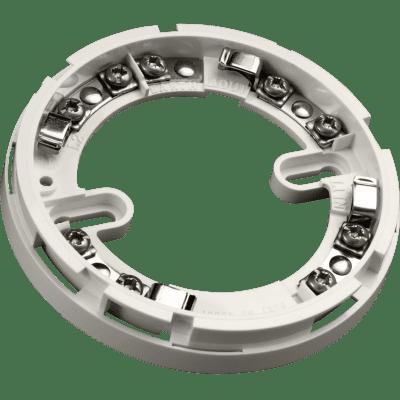 Series 65 Detector Mounting Bases 45681-200APO, 45681-201APO, 45681-245APO