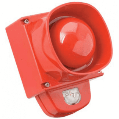Symphoni LX WP Wall Sounder Beacon