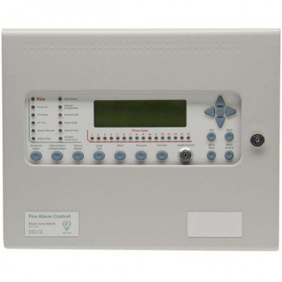 Syncro ASM Intelligent Marine Fire Control Panel