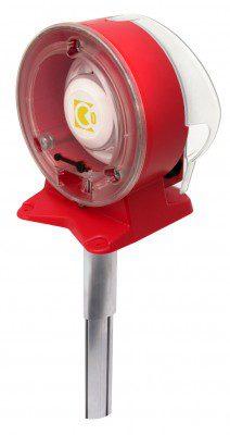 UG3 Uniguard Superflow Smoke Detector