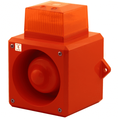 YL50 Sounder Beacon