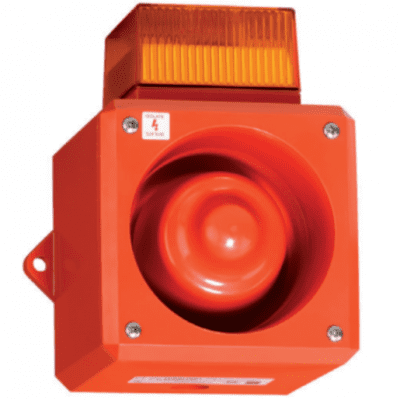 YL5-IS Intrinsically Safe Sounder Beacon
