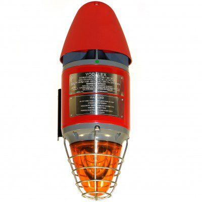 YL60 Explosion Proof Combined Sounder Beacon