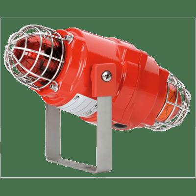 BExCBG05-05 Flame proof Dual Xenon Beacon