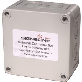 Signaline Universal Connector Box (UCB)