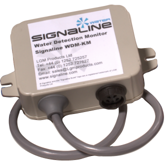 Signaline WDM-KM Water Detection Monitor
