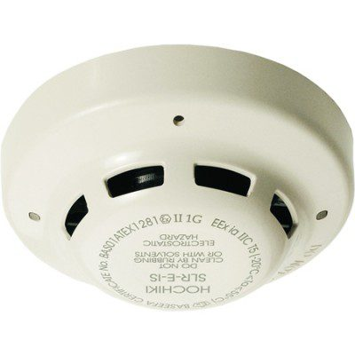 SLR-E-IS Intrinsically Safe Photoelectric Smoke Detector