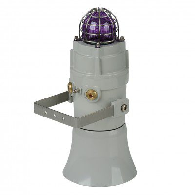 D1xC1X05F Explosion Proof Combined Sounder Strobe