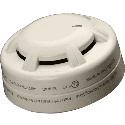 Orbis IS Optical Smoke Detector ORB-OP-52027-APO