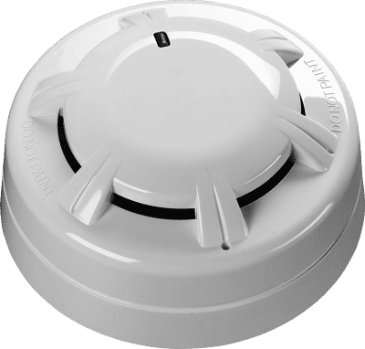 Orbis Marine Optical Smoke Detector ORB-OH-42001-MAR