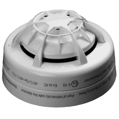 Orbis IS Multisensor Smoke Detector ORB-OH-53027-APO