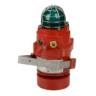 BExDCS110-L2-R Explosion Proof Combination Sounder Beacon