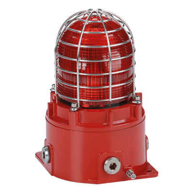 STExB2X21 Explosion Proof Xenon Beacon