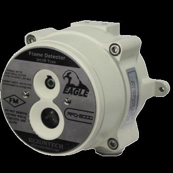 RFD-2000 UV/IR Flame Detector