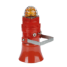 STExC1X05F Alarm Horn & Xenon Strobe