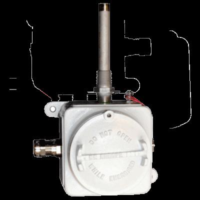 hdl-heat-detector