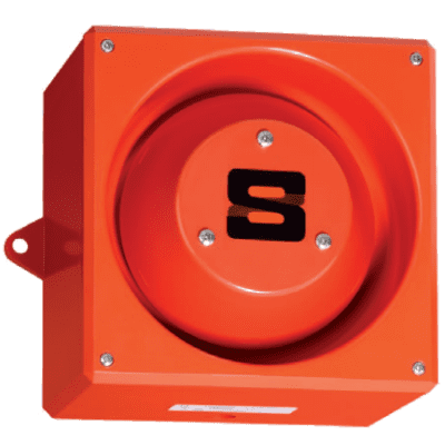 YA80 Super Sounder