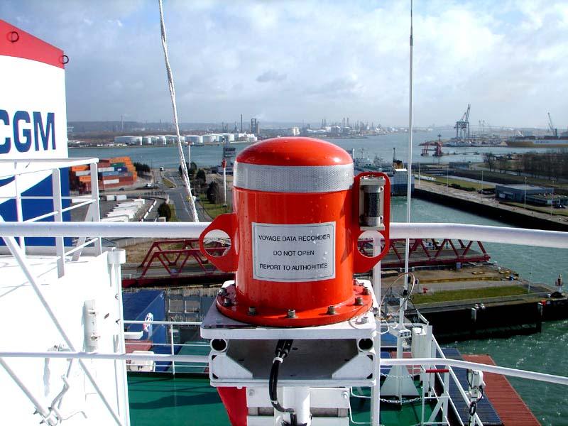 Ship_Voyage_Data_Recorder