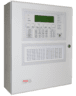 FireFinder Marine Multi-loop Addressable Fire Control Panel