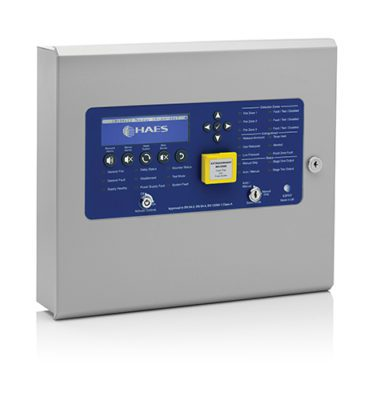 Esprit Extinguishant Release Control Panel Single Area