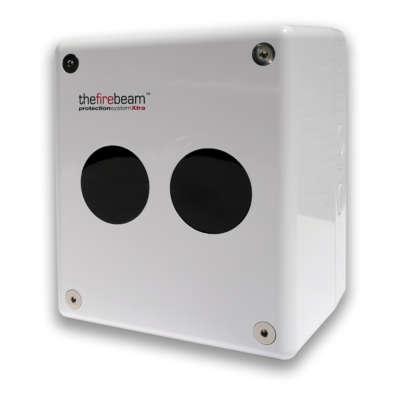 FireBeam Xtra Beam Smoke Detector