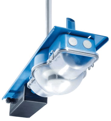 LRS-04-Ex Duct Detector