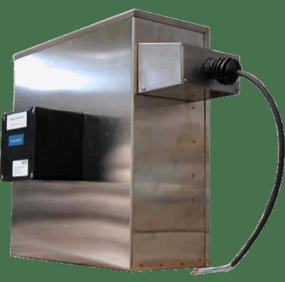 Signaline Auto Cable Collector (ACC)
